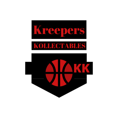Kreepers Kollectables
