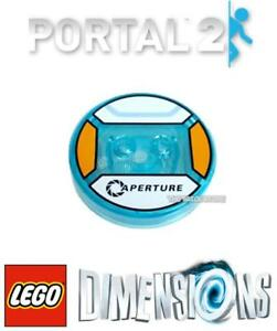 LEGO-DIMENSIONS-CHELL-LEVEL-PACK-TOY-TAG-PORTAL-2-71203-BESTPRICE-NEW