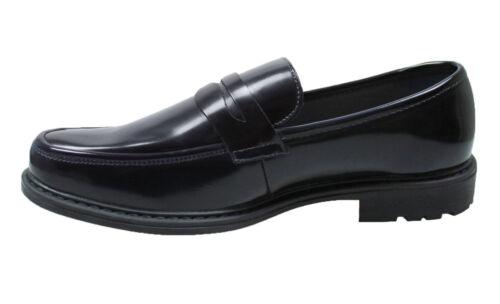 Uomo Casual Ecopelle Eleganti Mocassini Shoes A Da 40 45 Man s Class Scarpe  Nero fqwAAUBg 8a9c6ac02c3
