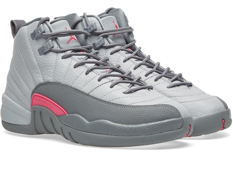 Tamaño 4 jóvenes (5,5 mujeres) Nike Air Jordan agradable! Retro