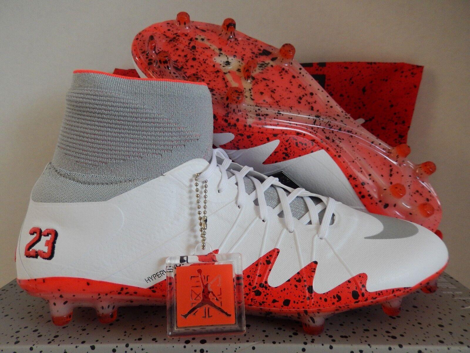 Nike Hypervenom Fantasma Jordan II 2 NJR Fg Neymar X Jordan Fantasma Blanco [820117106] 7d0b52