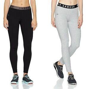 7997dc28de23ca NEW Under Armour Women's Favorite Fitted Low Rise Running Training ...