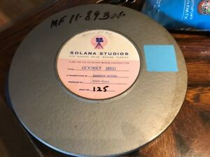 Vintage-1950-039-s-16mm-film-034-Gooney-Bird-034-by-Evinrude-Motors-Solana-Movie-Studios