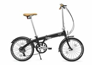 ORIGINAL BMW MINI Folding Bike Klapprad Fahrrad Faltrad - 80912454881