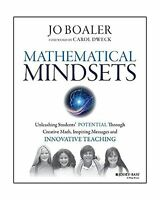 Mathematical Mindsets: Unleashing Students' Potential Through C... Free Shipping
