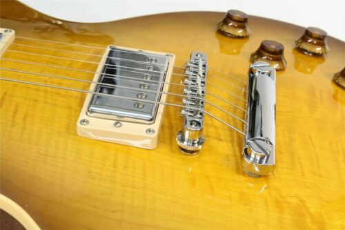 Conversion Posts with Nashville Bridge Nickel Install ABR-1 on Gibson Gtr