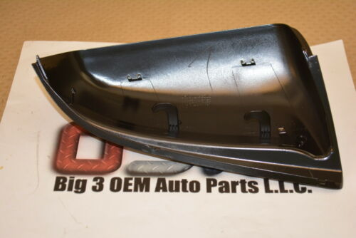 2013-2015 Chevrolet Malibu LH Driver Side View Mirror Paint to Match Cap new OEM