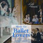 Music For Ballet-Lovers von Royal Philh.Orch.,Lso,Jackson (2011)