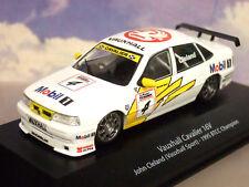 Vauxhall Cavalier 16V #4 Champion Season Btcc 1995 EDICOLA 1:43 ED4672104A