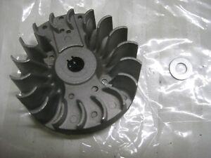 Homelite Blower 26B UT09526 Blower Flywheel Assembly Part