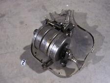 Columbia disc Phonograph  Motor & Parts RARE