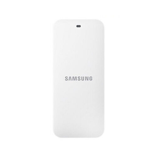 Genuine Samsung White Battery Charging Cradle for Galaxy