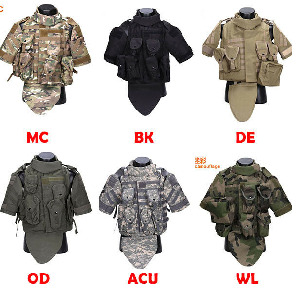 Military Hunting Tactical Wargame OTV Tactics  Body Armor Vest with Molle Pouch  find your favorite here