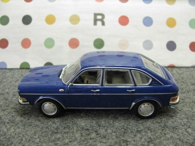 gran selección y entrega rápida 1 1 1 43 Minichamps Vw Volkswagen 411 Variant Diecast  salida