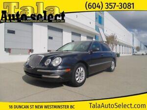 2004 Kia Amanti 4dr Sdn Auto