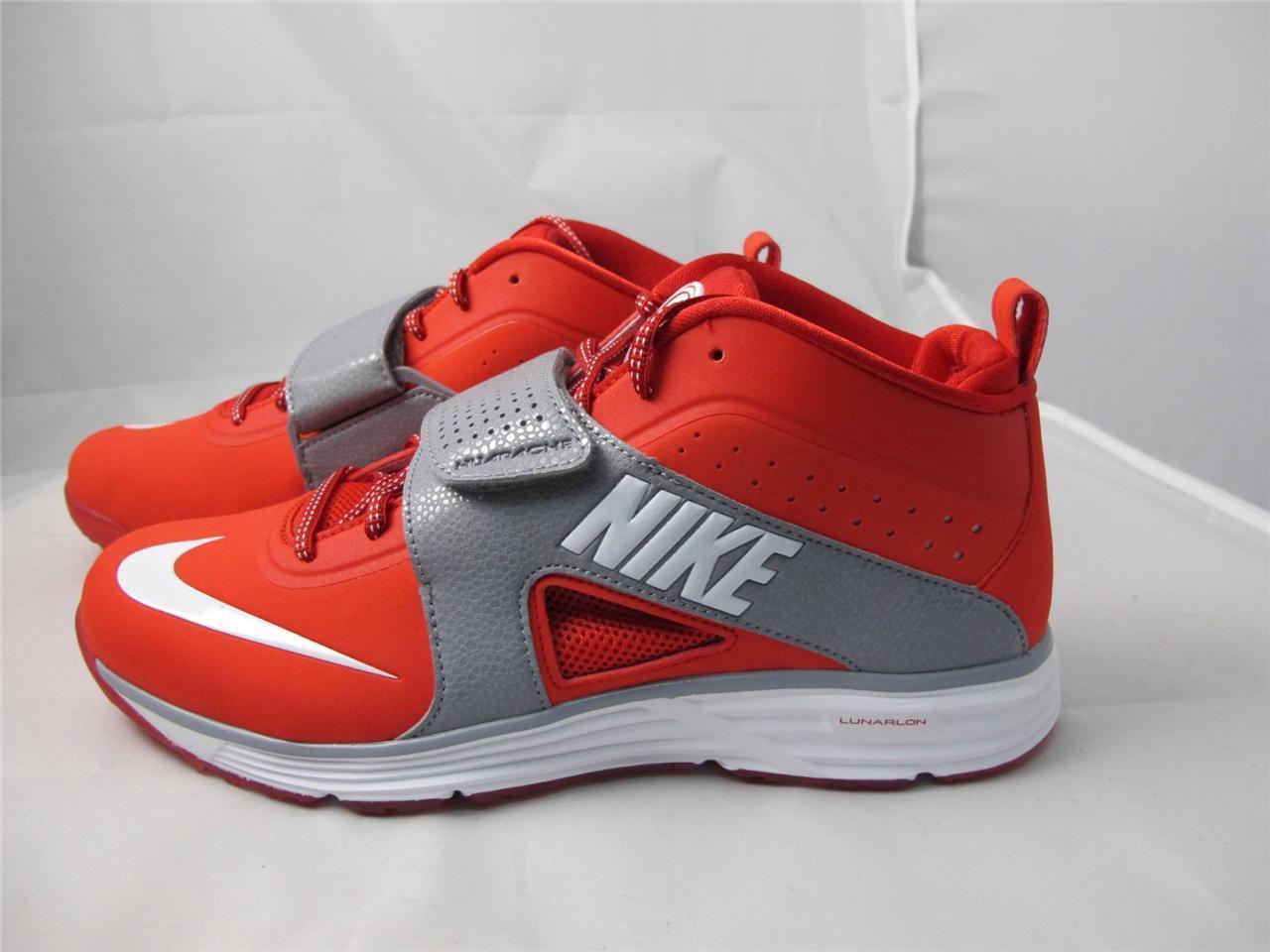Wild casual shoes NEW MEN'S NIKE HUARACHE TURF LEX 554869-600