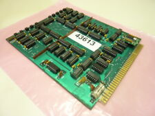 Balance Engineering Input Card Circuit Board Bmcc 100 Used 43613