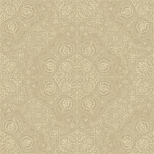 Image Is Loading SH00627 Sahara Indian Mehndi Art Gold Blendworth Wallpaper