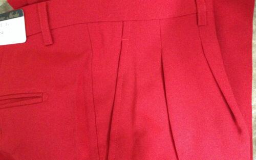 Men/'s long coat jacket 7 square button zoot suit come with pants Purple #903P