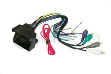 AUDI 2005-2013 Radio Wire Harness for Aftermarket Stereo Installation WH-0034