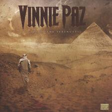 Vinnie Paz of Jedi Mind Tricks - God Of The S (Vinyl 2LP - 2012 - US - Original)