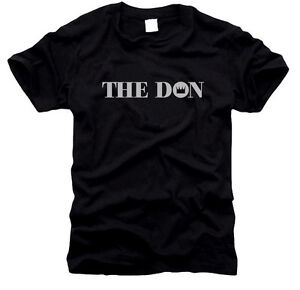 THE-DON-Der-Pate-Herren-T-Shirt-Gr-S-bis-XXL