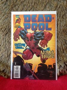DEADPOOL-2-VOLUME-1-FIRST-PRINT-NM-MARVEL-COMICS