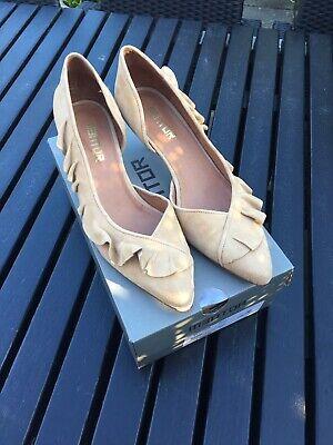 ac67c21c949 Find Mentor Støvle på DBA - køb og salg af nyt og brugt