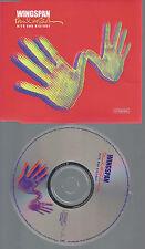 CD--PAUL MCCARTNEY--WINGSPAN--PROMO