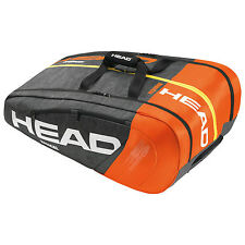 HEAD radicale Monstercombi Borsa Tennis 2015, ideale anche per Padel, viaggi