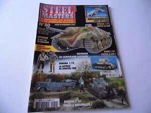 Stahl-Masters-Ausgabe-50-Militaer-History-Wargaming-Magazin