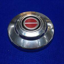 ONE OEM 1989-1997 Ford Aerostar Explorer Ranger Red Center Caps 1291 1314 3075