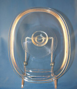 Pyrex-Clear-Glass-Lid-Replacement-Oval-F12C-34
