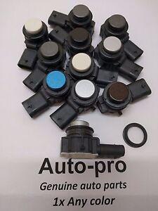 NEW original PDC Parking sensor BMW F30 F31 F32 F33 F34 ORION SILVER A92 9261594