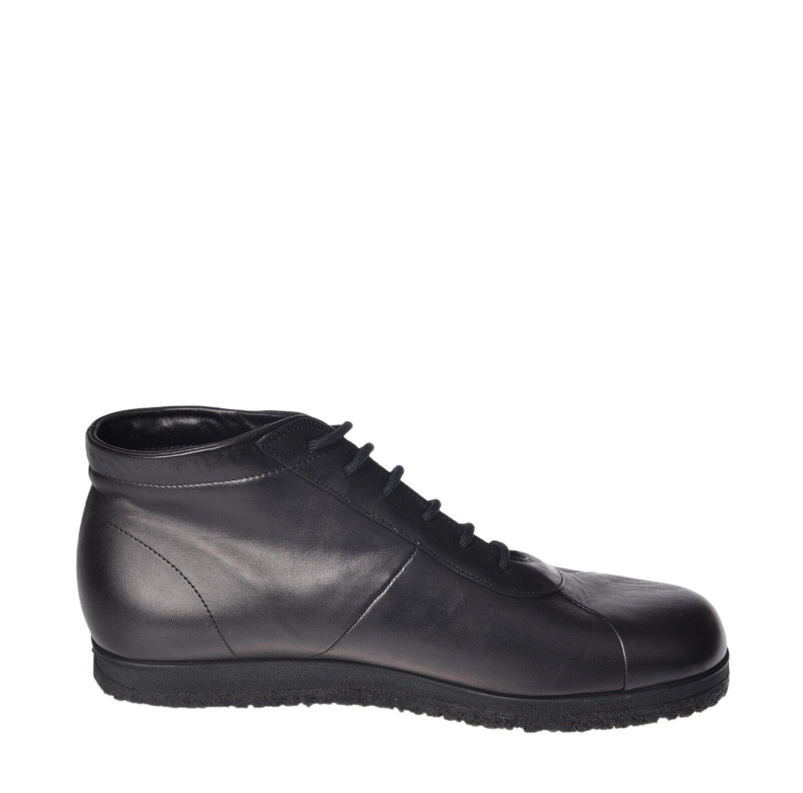 Barleycorn - Schuhe-Sneakers basse - Damenschuhe - Nero - 5145920C183643