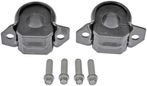 Suspension Stabilizer Bar Bushing Kit-Bracket Front Dorman 928-310