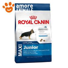 Royal Canin Maxi Junior 4 kg - Crocchette per cane cuccioli