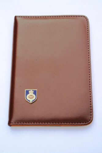 Grenadier Guards Shotgun Certificate Wallet Firearms Licence Holder BKG14