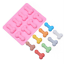 Silicone-Fondant-Mold-Cake-Decorating-DIY-Chocolate-Sugarcraft-Baking-Mould-Tool thumbnail 93