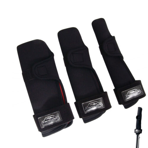 Challion Fishing Rod Tip Top Protection Case Pouch Neoprene Holder Storage Cases