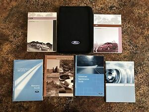 2008 ford explorer sport trac owners manual