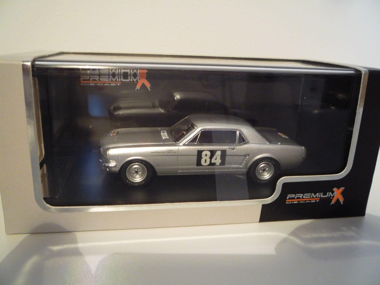 PREMIUM X PRD311 Ford Mustang Tour de france 1964