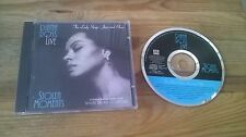 CD Pop Diana Ross - Live / Stolen Moments (19 Song) EMI RECORDS