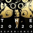 The 20 20 Experience - 2 of 2 Deluxe Edition Justin Timberlake Audio CD