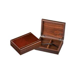Box für Spielkarten - ohne Inhalt  - Magnetverschlu<wbr/>ss