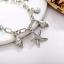 3-Style-Women-Boho-Beach-Shell-Turquoise-Beads-Anklet-Bracelet-Ankle-Foot-Chain thumbnail 26