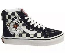 1e524f209315 item 5 VANS Sk8-Hi ZIp Disney Mickey Shoes Sneakers Checkerboard Sz 13.5  Kids New NIB -VANS Sk8-Hi ZIp Disney Mickey Shoes Sneakers Checkerboard Sz  13.5 ...