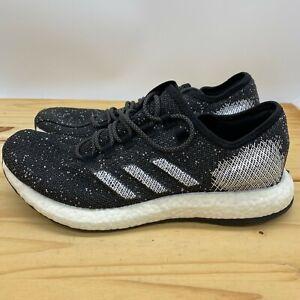 NEW 11.5 Mens Adidas PureBOOST Oreo