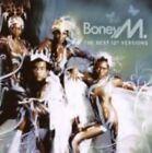Best 12inch Versions by Boney M CD 886973847527