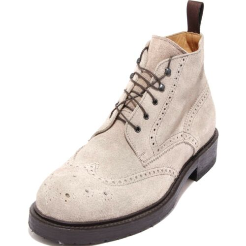 3861F polacchino BARCKLEYS scarpa uomo shoes men
